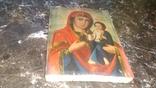 Тихвинская Икона Божией Матери, фото №3