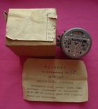 Потенциометр 1-2 в коробке, фото №2