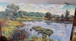 Голубая река, фото №3