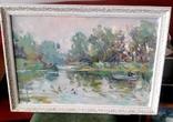 Река, фото №2