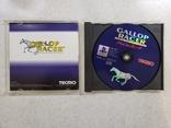 Gallop Racer (PS1, NTSC-J), фото №4