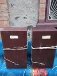 Колонки Амфитон АС35-018, фото №8