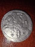 Двуденарій 1620, фото №2