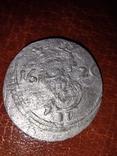 Двуденарій 1620, фото №3