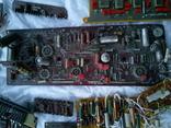 Платы, радиодетали, фото №5