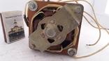 Двигун ЭДГ-1 для бабінного магнітофона, фото №6
