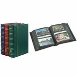 Альбом многоцелевой для 200 открыток,писем, конвертов, фотографий 336487