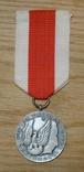 Медаль За заслуги для оборонности страны 2 ст, фото №2