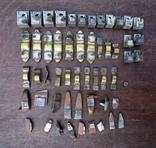 Контактные пластины, фото №3