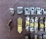 Контактные пластины, фото №4