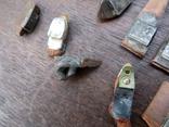 Контактные пластины, фото №5