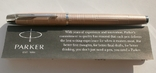Ручка  Parker №20412Р  Новая., фото №3