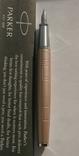 Ручка  Parker №20412Р  Новая., фото №5