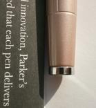 Ручка  Parker №20412Р  Новая., фото №8