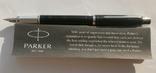 Ручка  Parker №20412М  Новая., фото №6