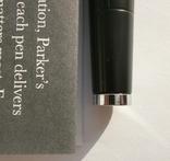 Ручка  Parker №20412М  Новая., фото №8
