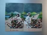 Высадка роз. 2 шт, фото №2