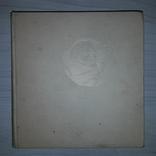 Советская мемориальная медаль 1917-1967, фото №3