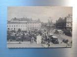 Москва. Площадь Свердлова, фото №2