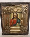 Икона Иисус Христос . Большой размер., фото №3