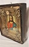 Икона Иисус Христос . Большой размер., фото №6