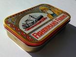 """Коробка от конфет """"Fishermans Friend"""" Англия, фото №3"""