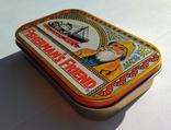 """Коробка от конфет """"Fishermans Friend"""" Англия, фото №4"""