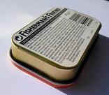 """Коробка от конфет """"Fishermans Friend"""" Англия, фото №9"""