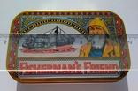 """Коробка от конфет """"Fishermans Friend"""" Англия, фото №12"""