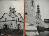 Памятные места Москвы 26 шт, 1957г., фото №6