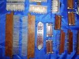 Разъёмы -разные (времён СССР), фото №3