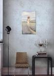 Картина, Аромат лаванды, 60х35 см. Живопись на холсте, фото №9