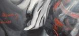 Картина Друг-одна душа у двух тілах., фото №7