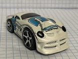 Hot Wheels Dodge Neon, фото №2