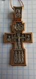 Акимовский крест., фото №9