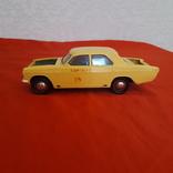 Волга игрушка СССР, фото №2