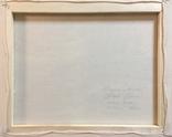 Картина, Ромашки и васильки, 50х40 см. Живопись на холсте, фото №7