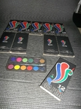 Краски 12 цветов.10 упаковок., фото №2