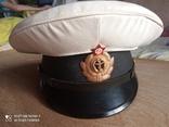 Офицер ВМФ СССР, 56 размер., фото №2
