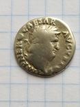 Денарий Нерона, фото №2