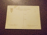 Живопись.1928 г.4 открытки., фото №9