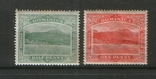 Британские колонии. 1908-16. Доминика, виды, фото №2