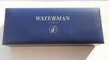 Ручка  Waterman №12053 Новая, фото №2