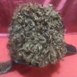 Шлем лётный зимний с наушниками , микрофон, фонарь., фото №7