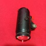 Шлем лётный зимний с наушниками , микрофон, фонарь., фото №12