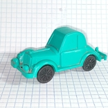 Машинка времен СССР., фото №3