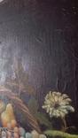 Натюрморт Г.Трегуб холст масло 40х60см, фото №7