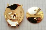 Орден Боевого Красного Знамени. 2-е награждение (БКЗ) Винтовой. Копия, фото №4