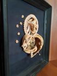 Картина нежность керамика, фото №4