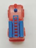 Машинка игрушка Пожарная машина времён СССР, фото №7